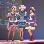 29日はファッションショー!
