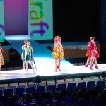 81周年記念ファッションショー動画公開!