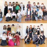 『海の日』coordinate day!!