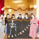 ハロウィンイベント!