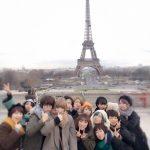 ヨーロッパ研修旅行にいってきました!