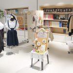 企画デザイン店舗オープン!