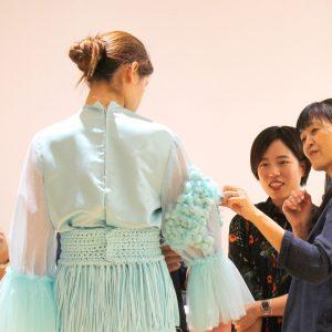 ファッションショーレポート4