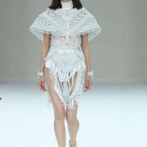 全国ファッションデザインコンテストに入賞!