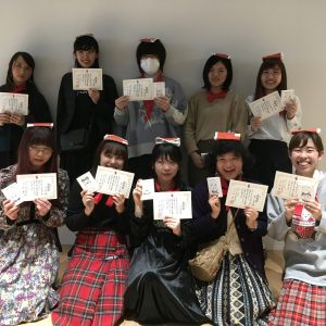 愛文ドレスコードデー対決2019結果発表!