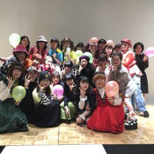 【緊急】4/25中止します!!