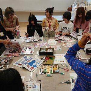 6月15日体験入学開催しました!!