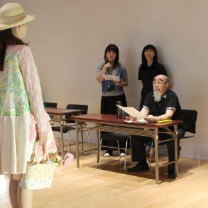 ファッションショー製作レポート③