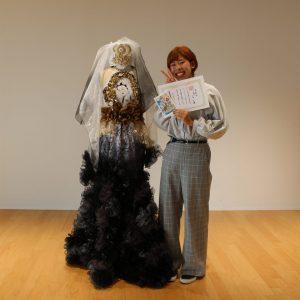 創立83周年記念ファッションショー 結果