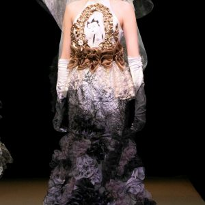 創立83周年記念ファッションショー結果発表